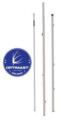 Optimast Blue