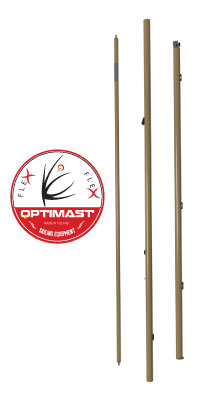 Optimast Red Flex