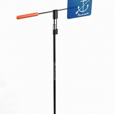 Optimist Wind Indicator - Crazy Kids - Anchor