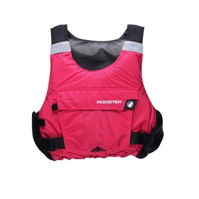 Side Zip Buoyancy Aid
