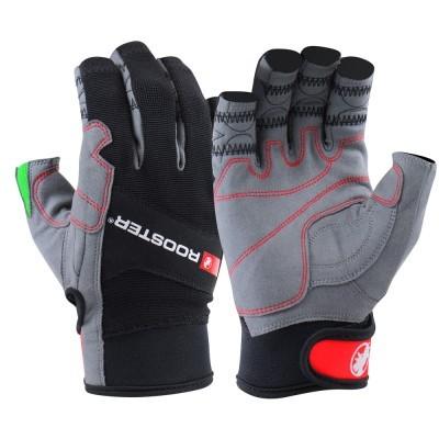 JUNIOR Dura Pro 5 Finger Cut Glove
