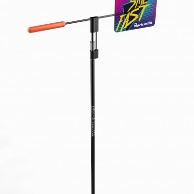 Optimist Wind Indicator - Crazy Kids - Sail Fast