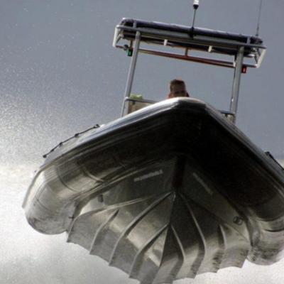 Tornado Boats