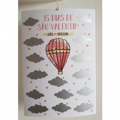 15 Dias de São Valentim