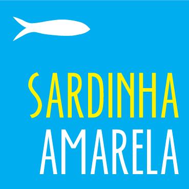 Sardinha Amarela - Prendas personalizadas em Lisboa
