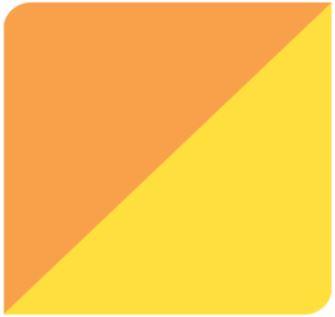 Fundo Tangerina / Limão