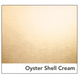 Oyester Shell Ceam Pearlescent