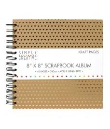 Scrapbooking Album 8