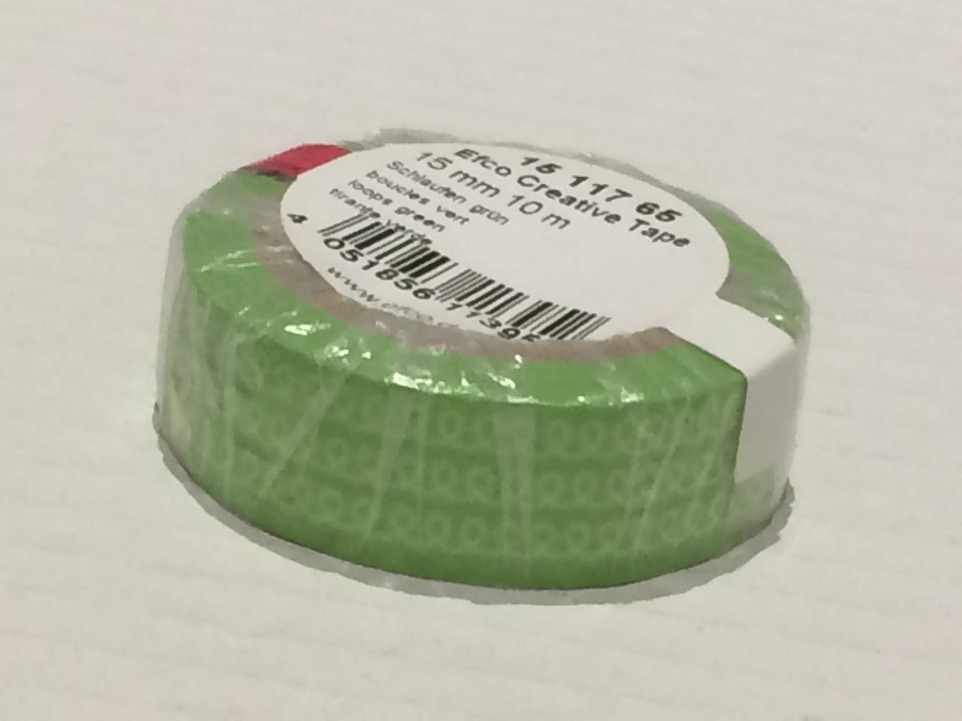 Loops Green