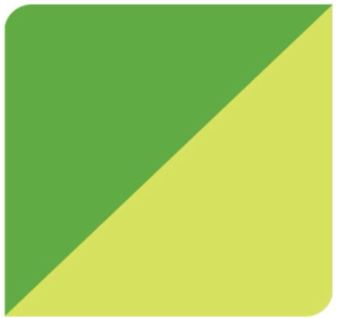 Fundo Verde / Verde Lima