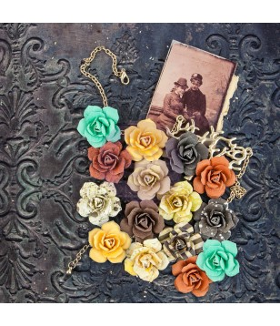 Flores de Papel Timeless Memories Reflection
