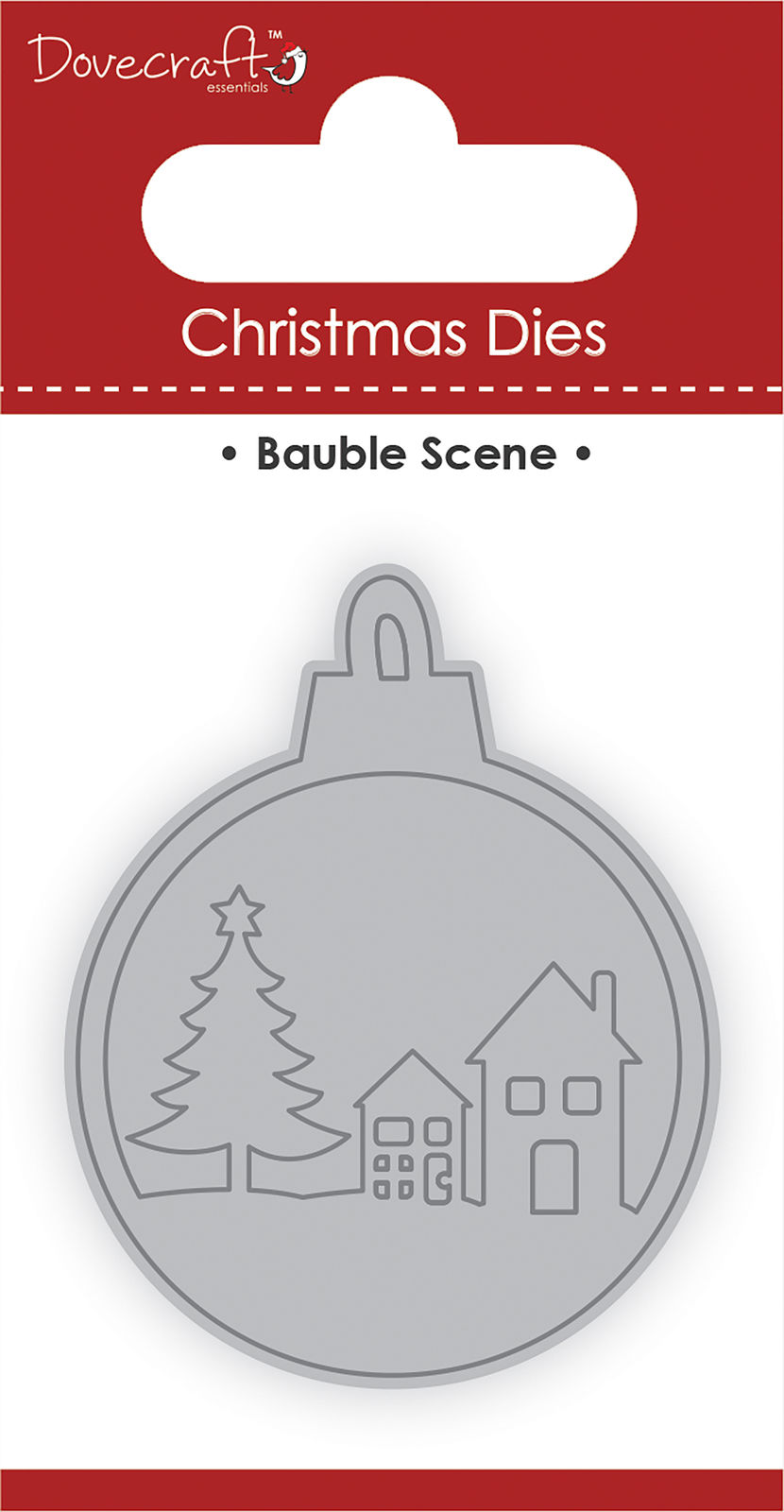 Bauble Scene