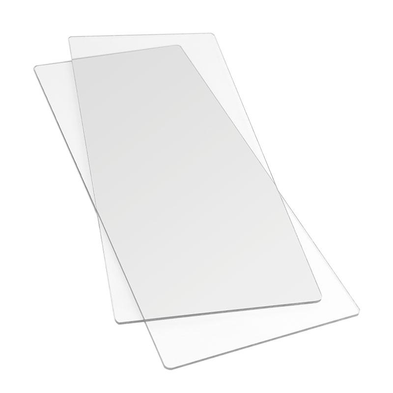 Sizzix Bigz XL Cutting Pad (1 par - para BigShot)