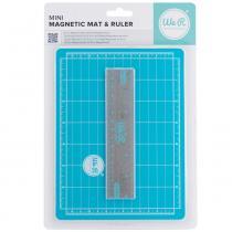 Mini Tapete Magnético c/ régua