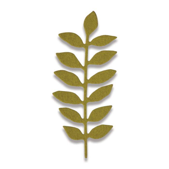 Meadow Leaf