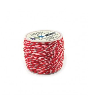 Baker's Twine Spool - Red