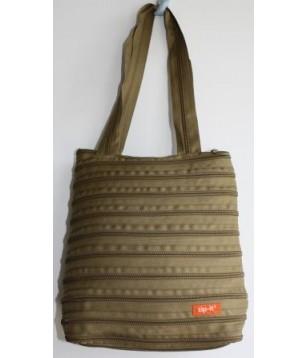 Premium Tote Bag (Tango) Khaki