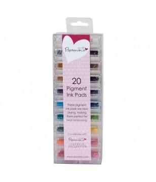 Mini Pigment Ink Pads