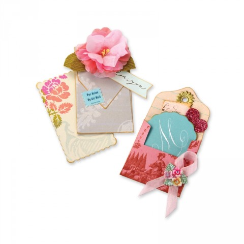Inserts & Envelopes, Mini