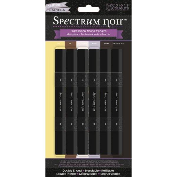 Spectrum Noir - Essentials