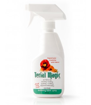 Spray Terial Magic