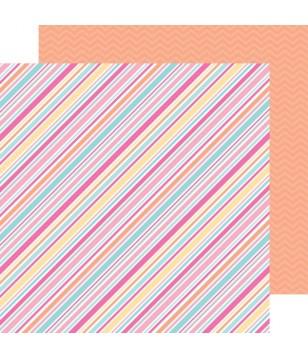 Sorbet Stripe