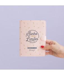 Sonha Sem Limites - Agenda 2018