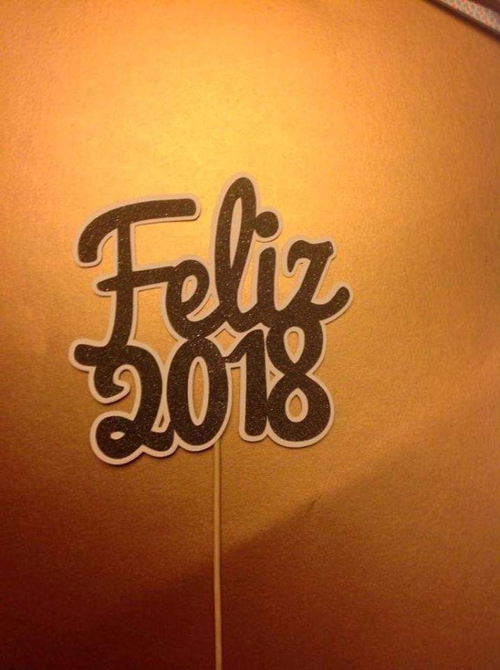 Topper Feliz 2018