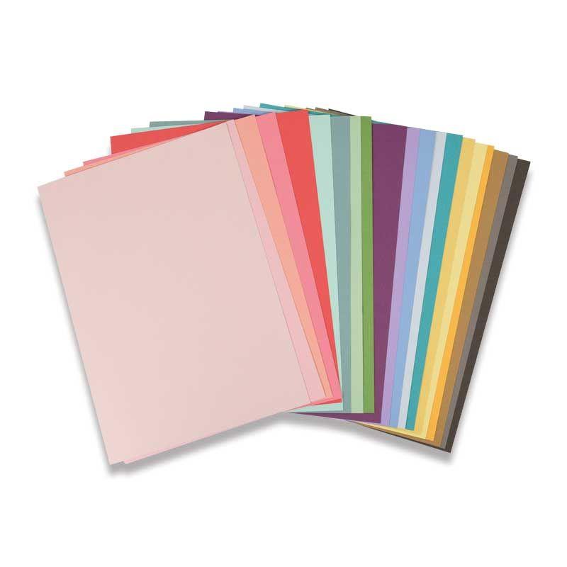 Pack de Cartolinas A4 Multicores
