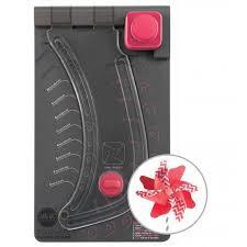 Pinwheel Punch Board