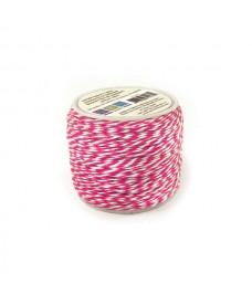 Baker's Twine Spool - Pink