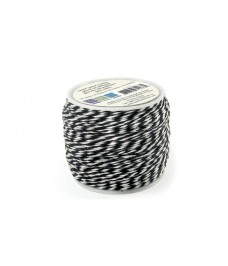 Baker's Twine Spool - Black