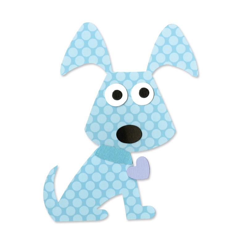 Pre-Cortado Dog Puppy