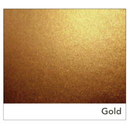 Gold Pearlescent