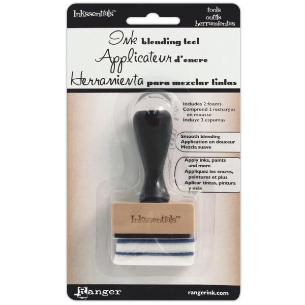 Aplicador Retangular para Tinta
