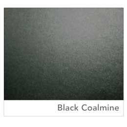 Black Coal Mine Pearlescent