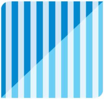 Listas Azul / Azul Céu
