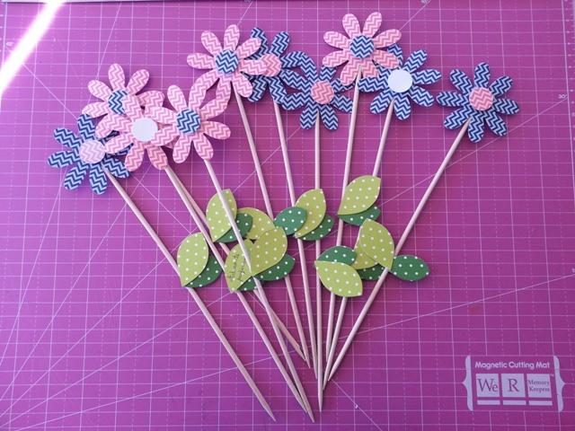 Flores para Professores