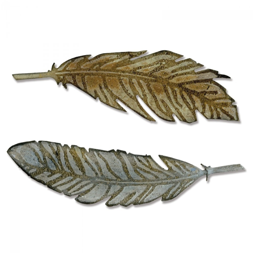 Feather Duo