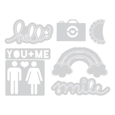 You & Me for Ki Memories by Hamtom Art
