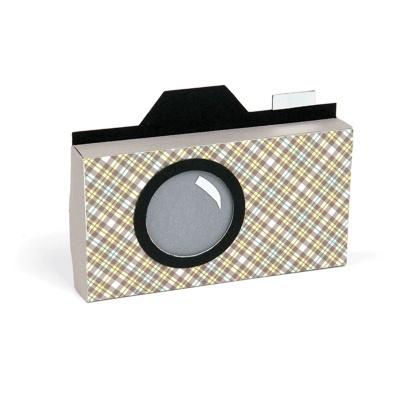 Box, Camera for Ki Memories by Hamptom Art