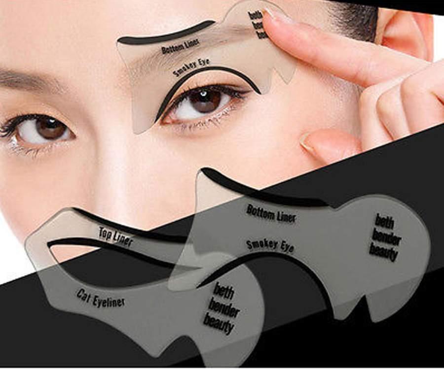 Moldes para Eyeliner
