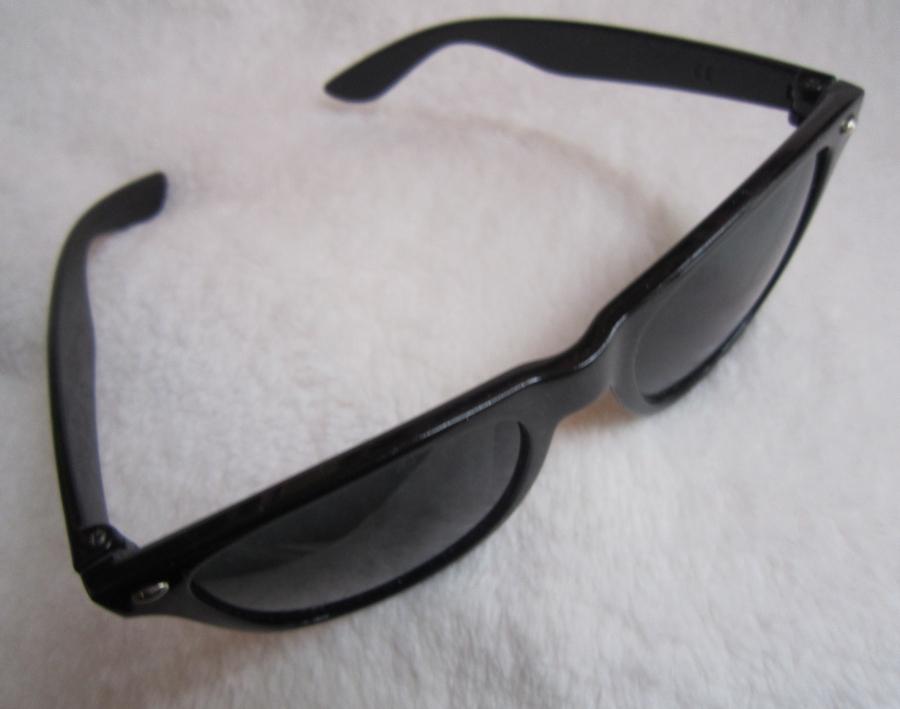 Óculos Escuros Pretos