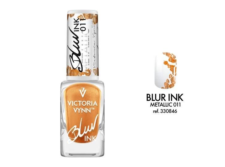 Blur Ink Metallic Victoria Vynn 011
