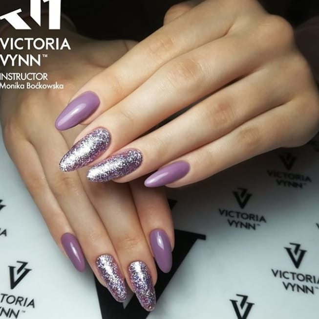 Victoria Vynn Verniz Gel Nº 223 - Rose Diamond - 8 ml