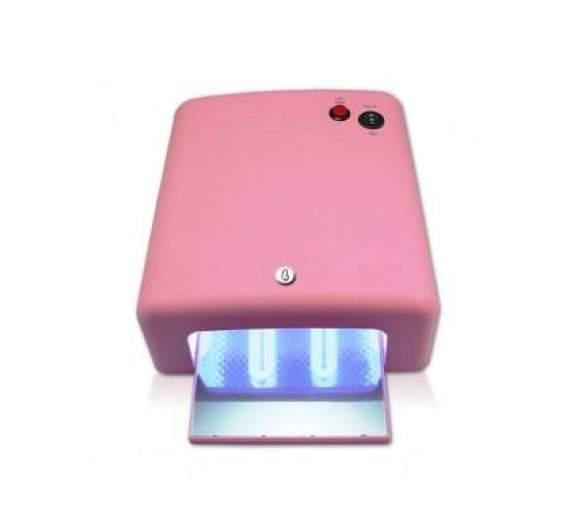 Catalizador UV 36W Rosa