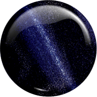 233 Tanzanite Stone Cat Eye