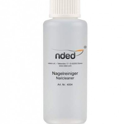 Cleaner Nded - 4004 - 100 ml