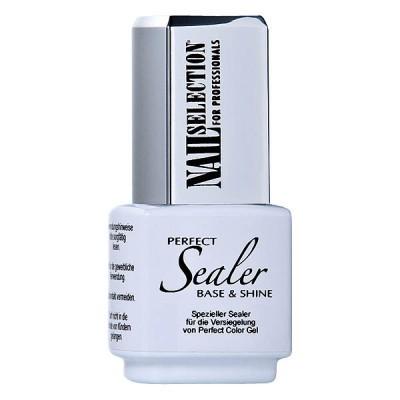 Base & Shine Perfect Sealer - Nail Selection