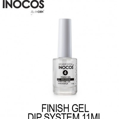 Inocos - Finish Gel Dip System - 4 - 11 ml